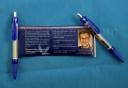 banner calendar pens,election pens,political campaign pens,